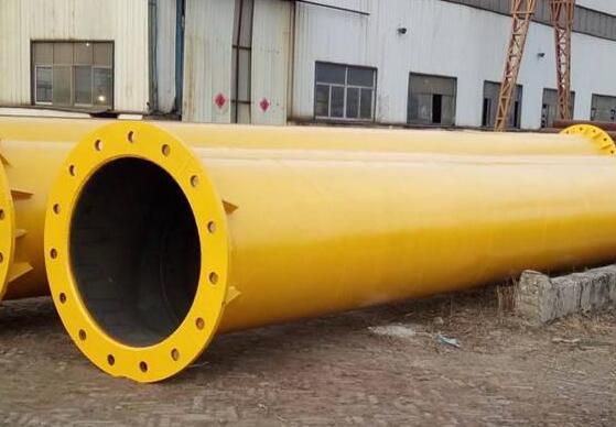 螺旋钢管的除锈等级 螺旋钢管新闻资讯