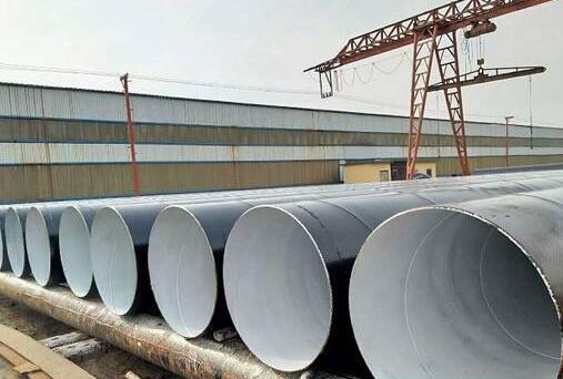 埋弧焊螺旋钢管调型参数 螺旋钢管新闻资讯