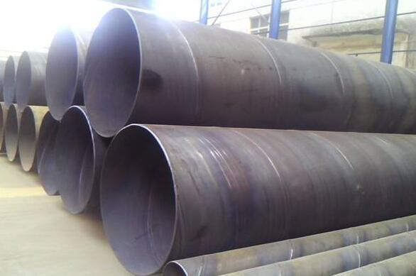 埋弧焊螺旋钢管主要应用 螺旋钢管新闻资讯