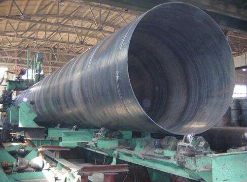 螺旋钢管管道设计压力是如何确定 螺旋钢管新闻资讯