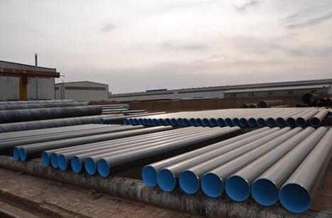螺旋钢管对原材料的质量要求 螺旋钢管新闻资讯