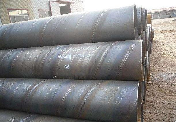 螺旋钢管的3PE防腐技术 螺旋钢管新闻资讯