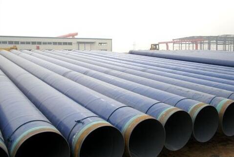 螺旋钢管的冷拔工艺技术 螺旋钢管新闻资讯