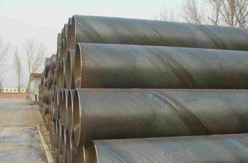 螺旋钢管的分类及各自用途 螺旋钢管新闻资讯