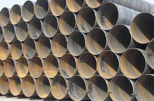厚壁螺旋管的工艺性能 螺旋钢管新闻资讯