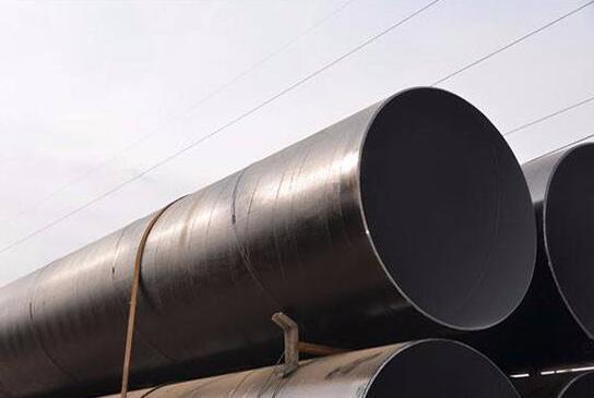 螺旋钢管的焊缝是如何进行处理 螺旋钢管新闻资讯