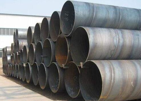 厚壁螺旋钢管常用的检验设备及用途 螺旋钢管新闻资讯