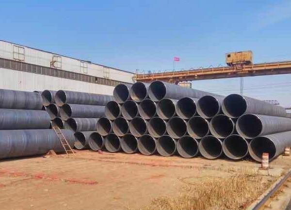 螺旋钢管常用分类与相关注意事项 螺旋钢管新闻资讯