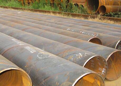 螺旋焊管的生产流程 螺旋钢管新闻资讯
