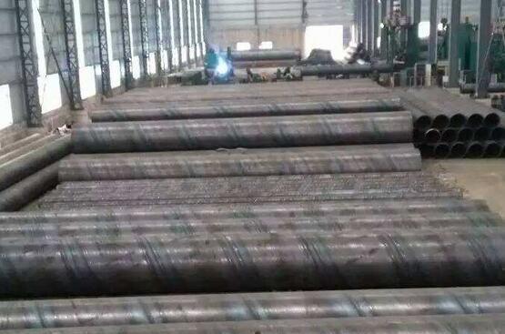国标螺旋钢管的维护方法 螺旋钢管新闻资讯
