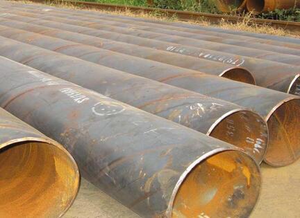螺旋钢管的一些行业知识标准 螺旋钢管新闻资讯
