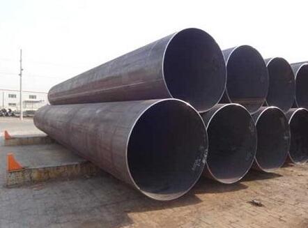 常见的螺旋钢管加工方法,防腐方法 螺旋钢管新闻资讯