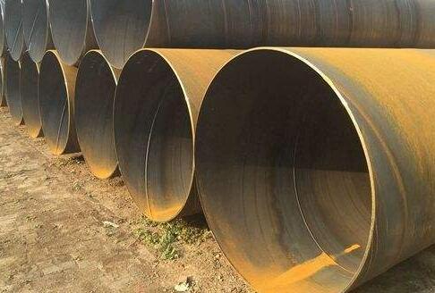 螺旋钢管表面除锈处理有几种方法 螺旋钢管新闻资讯