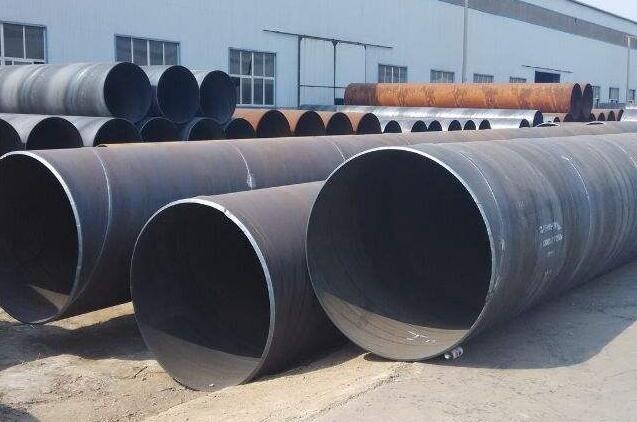 螺旋钢管IPN8710-2B型无毒防腐是什么 螺旋钢管新闻资讯
