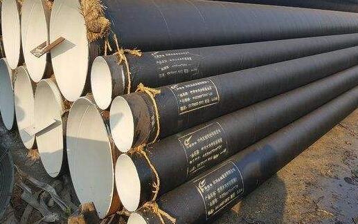 从外观检测螺旋钢管的质量常见方法 螺旋钢管新闻资讯