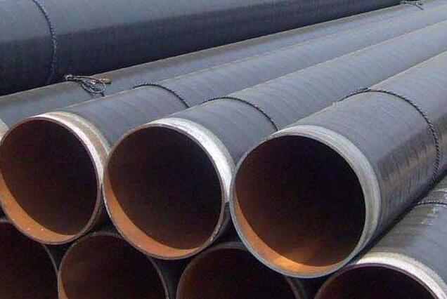 排水管道选用螺旋钢管还是直缝钢管更好 螺旋钢管新闻资讯