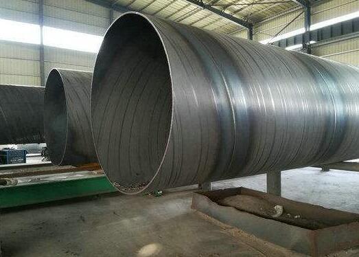 d630*8焊接钢管价格是多少? 螺旋钢管新闻资讯