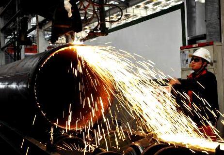 螺旋钢管截管的方法 螺旋钢管新闻资讯