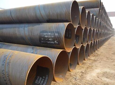 5037螺旋钢管厂家规格有哪些 螺旋钢管新闻资讯