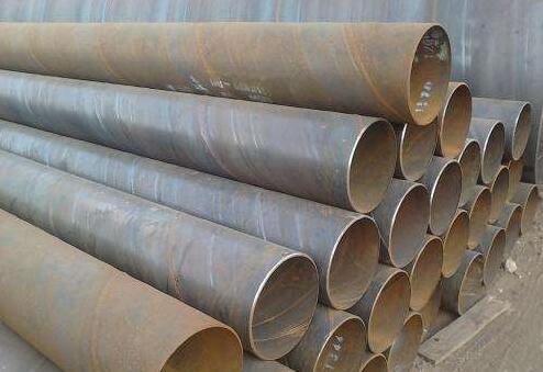 大口径防腐螺旋钢管材质要求 螺旋钢管新闻资讯