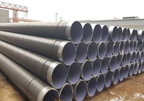 影响聚氨酯保温螺旋钢管保温效果的因素 螺旋钢管新闻资讯