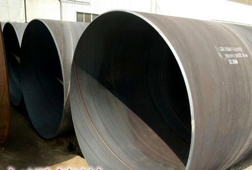 螺旋钢管最大口径是多大 螺旋钢管新闻资讯