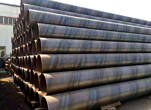 螺旋钢管是不是焊接钢管 螺旋钢管新闻资讯
