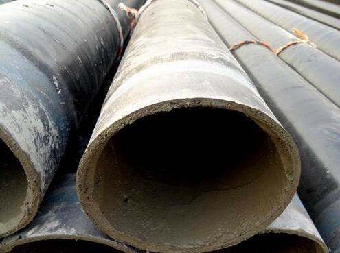 排污水用防腐螺旋钢管选用哪种防腐 螺旋钢管新闻资讯