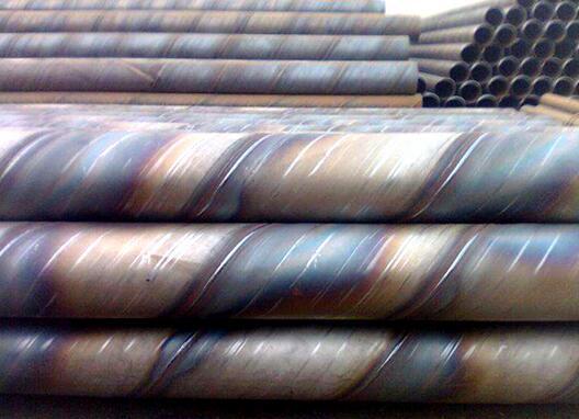 螺旋钢管与PE管的区别,哪种好 螺旋钢管新闻资讯