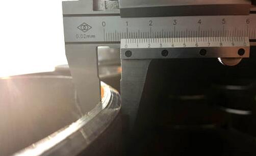 螺旋钢管壁厚测量方法 螺旋钢管新闻资讯