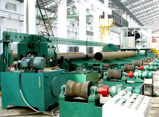 螺旋钢管水压试验主要是测试什么的 螺旋钢管新闻资讯