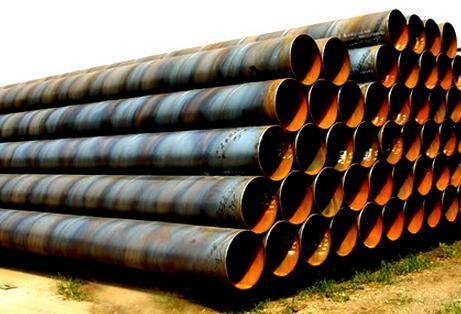 螺旋钢管与无缝钢管哪种好 螺旋钢管新闻资讯