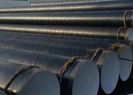 螺旋钢管螺旋钢管与直缝钢管应用有什么区别 螺旋钢管新闻资讯