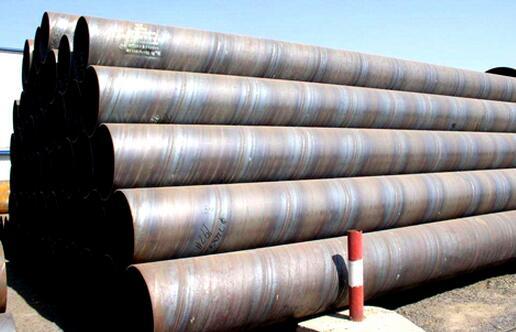 国标螺旋钢管尺寸表示方法 螺旋钢管新闻资讯