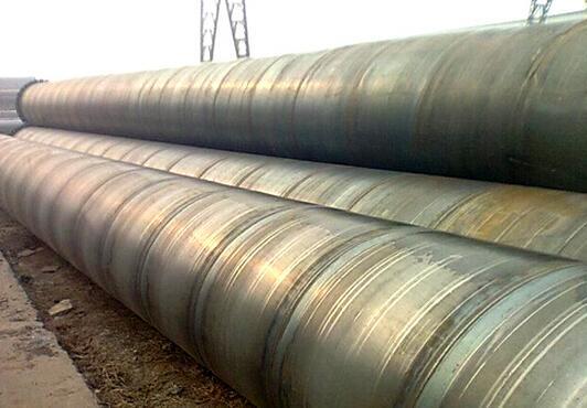 国标dn1200螺旋钢管壁厚是多少 螺旋钢管新闻资讯