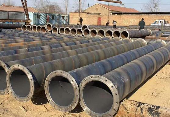 螺旋钢管质量的判定方法及挑选技巧 螺旋钢管新闻资讯