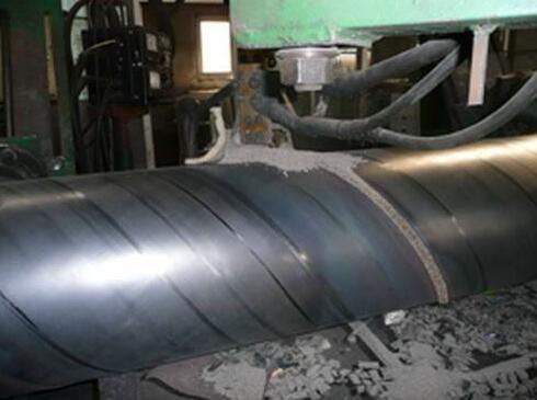螺旋管优越性分析 螺旋钢管新闻资讯 第2张