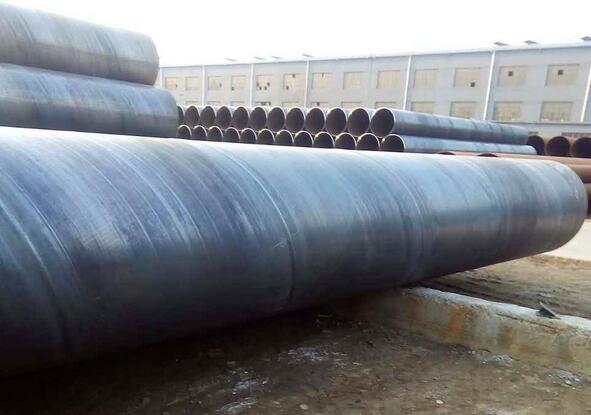 防腐钢管详细简介 螺旋钢管新闻资讯
