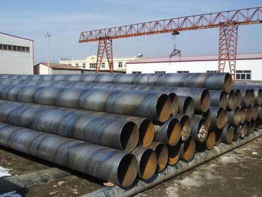 怎么增加螺旋钢管的稳定性能 螺旋钢管新闻资讯