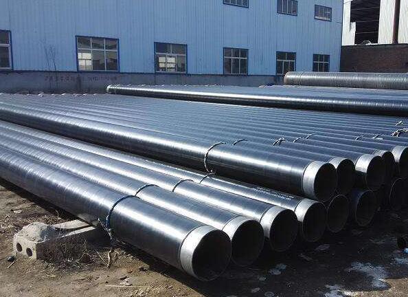 螺旋钢管的钻具螺纹的应用 螺旋钢管新闻资讯