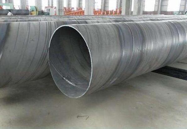 螺旋钢管和不锈钢管的表面加工有什么不同 螺旋钢管新闻资讯