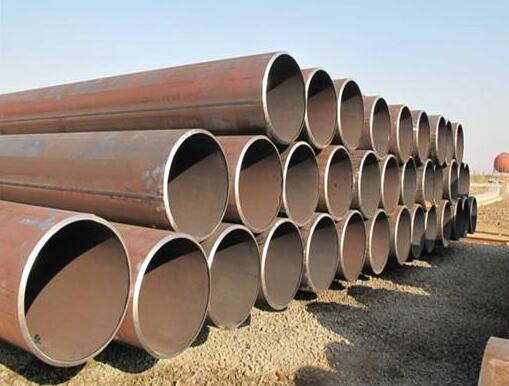 大口径螺旋钢管生产过程 螺旋钢管新闻资讯