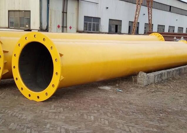 避免防腐螺旋钢管运输出现问题方法 螺旋钢管新闻资讯
