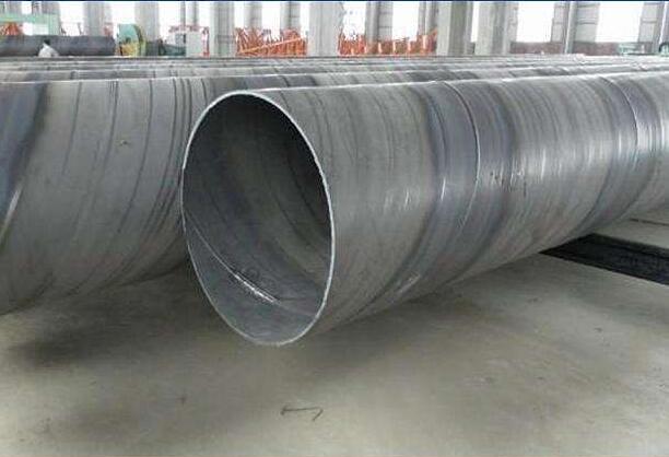 影响厚壁螺旋钢管厂家的焊接温度有哪些 螺旋钢管新闻资讯