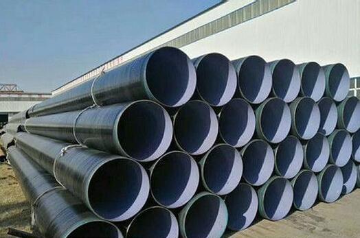 螺旋钢管厂家快速发展原因 螺旋钢管新闻资讯