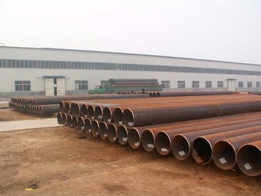 浅谈阻碍螺旋钢管厂行业发展的原因有哪些 螺旋钢管新闻资讯