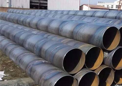 螺旋钢管厂的加工工艺简述 螺旋钢管新闻资讯