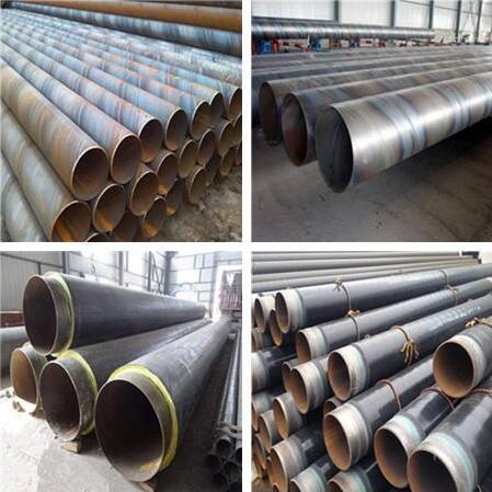 天津螺旋焊管厂家螺旋焊管的特点 螺旋钢管新闻资讯