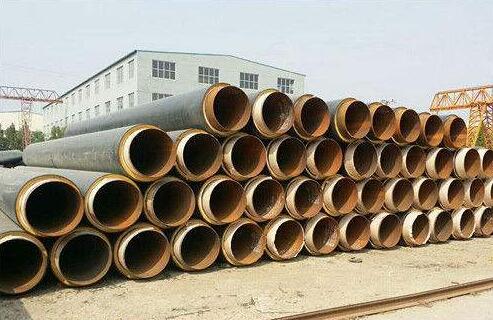 螺旋钢管厂价格上涨增加了难度 螺旋钢管新闻资讯