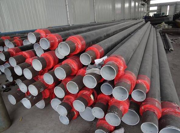 石油输送螺旋钢管技术逐渐提高 螺旋钢管新闻资讯